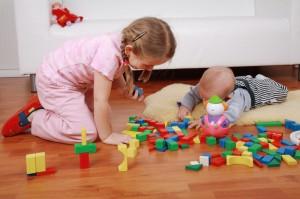 Neue Spielideen für Kids