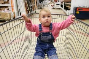 Die Möglichkeiten Babys zu transportieren im Überblick