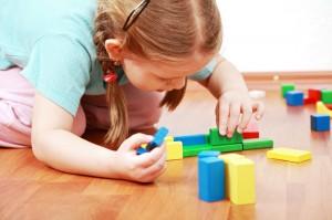 Kinderspiele die das Lernen fördern
